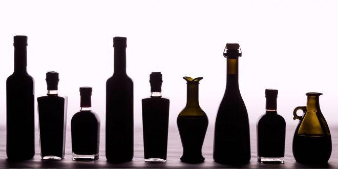 Balsamic Vinegar of Modena The Original