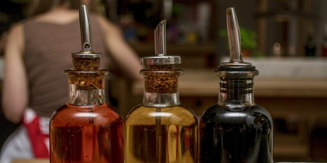 real Balsamic Vinegar of Modena