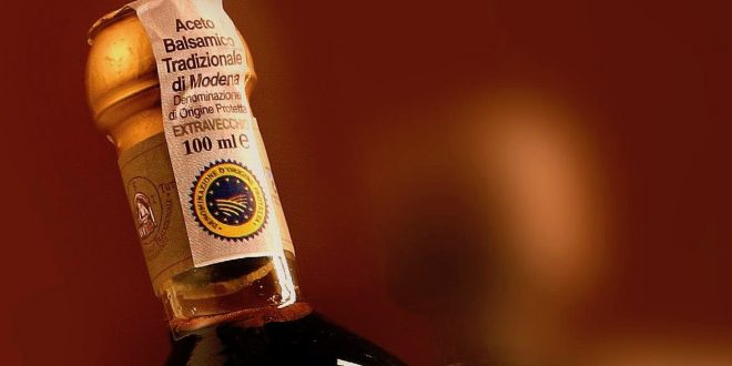 best balsamic vinegar