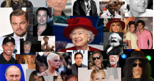 Balsamic vinegar and celebrities