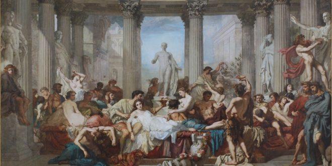 The history of the Original Balsamic Vinegar of Modena