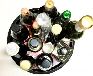 The original balsamic vinegar