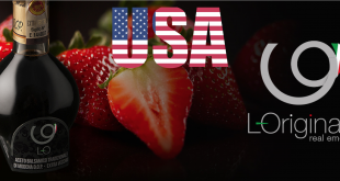 Original Balsamic Vinegar will conquer the USA