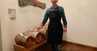 Own Balsamic Vinegar Cellar