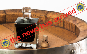 new policy document for the production of Balsamic Vinegar PGI