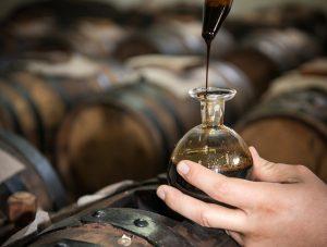 Is balsamic vinegar gluten free