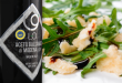 The label Balsamic