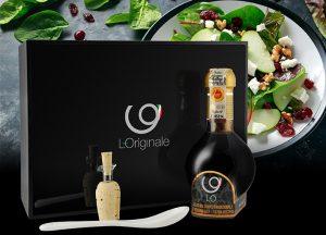 Real Balsamic Vinegar