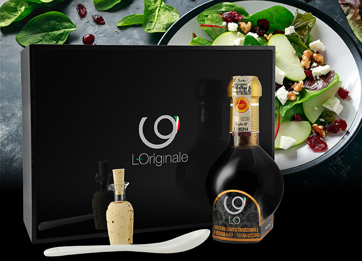 Real Balsamic Vinegar