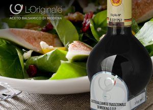 original balsamic vinegar