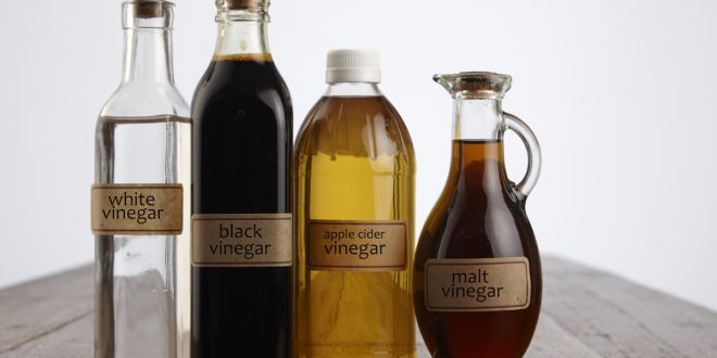 fake Balsamic Vinegar