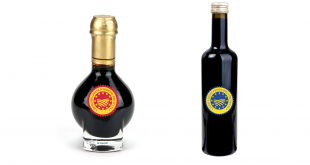 Differences between Balsamic Vinegar PDO and PGI