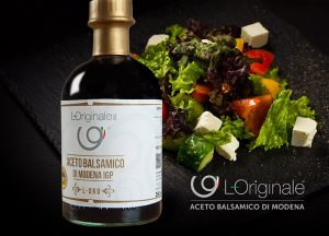 Balsamic Vinegar of Modena travels