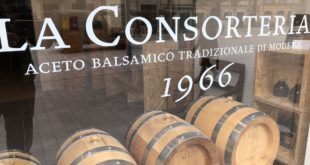 Consorteria of Traditional Balsamic Vinegar