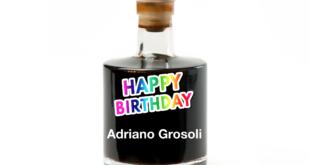 Adriano Grosoli