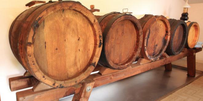 world of Balsamic Vinegar
