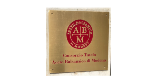 The Consortium of Balsamic Vinegar of Modena
