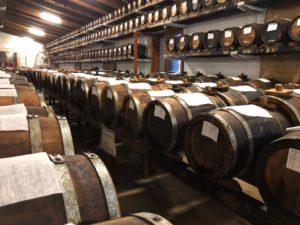 How to make Traditional Balsamic Vinegar