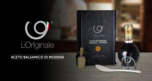 Originale Aceto Balsamico di Modena