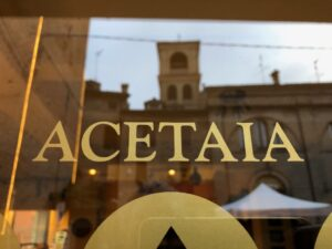 Opened Acetaie - 2020 (Modena)