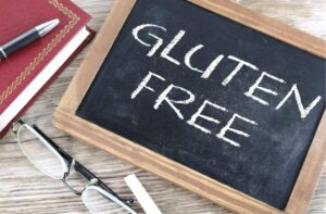 Balsamic Vinegar is gluten-free