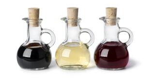 classification of Balsamic Vinegar