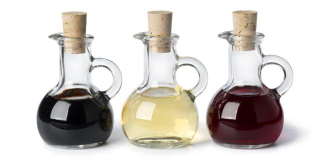 classification of Balsamic Vinegar