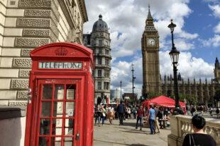 The United Kingdom and Balsamic Vinegar