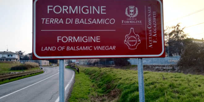 Land of Balsamic