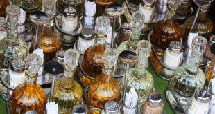 Slovenia wants to make its own Vinegar