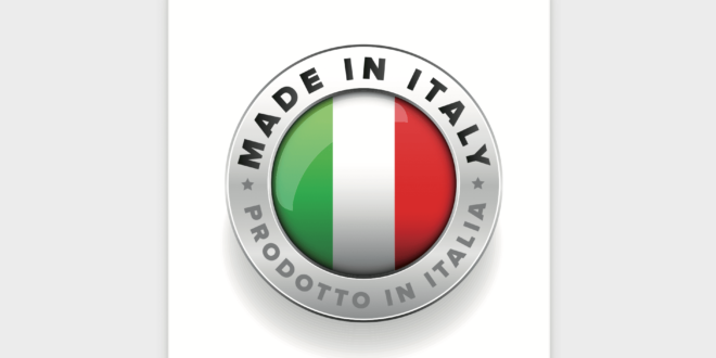 Exporting Made in Italy in a smart way